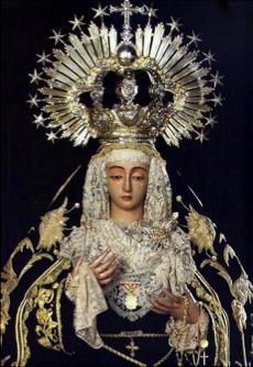 las procesiones de la semana santa historia