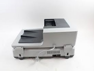 Picture HP Scanjet N8420 Printer