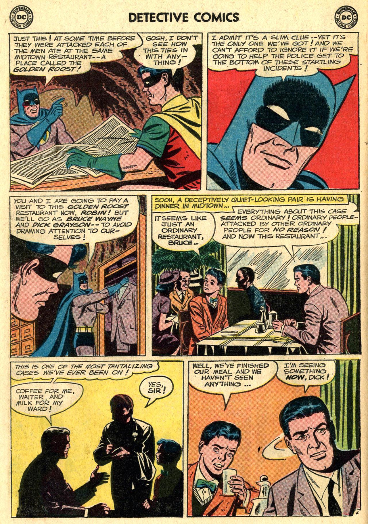 Detective Comics (1937) 330 Page 5