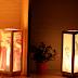 Quà tặng handmade ý nghĩa in ảnh lên đèn dành tặng người thân