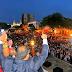 Flávio Dino, empossado no MA, fala em mudança e continuidade
