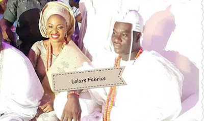 ooni ife kicks first wife out of palace