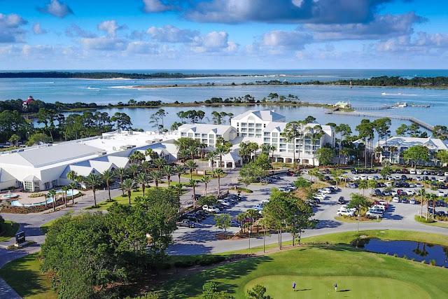 Located in Panama City Beach, the bayfront Sheraton Bay Point Resort,  an AAA Four Diamond-rated hotel, is a destination unto itself, with a wealth of amenities and activities to please every visitor.