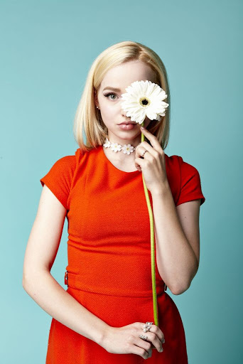 Dove Cameron beautiful models photo shoot for Tigerbeat Magazine