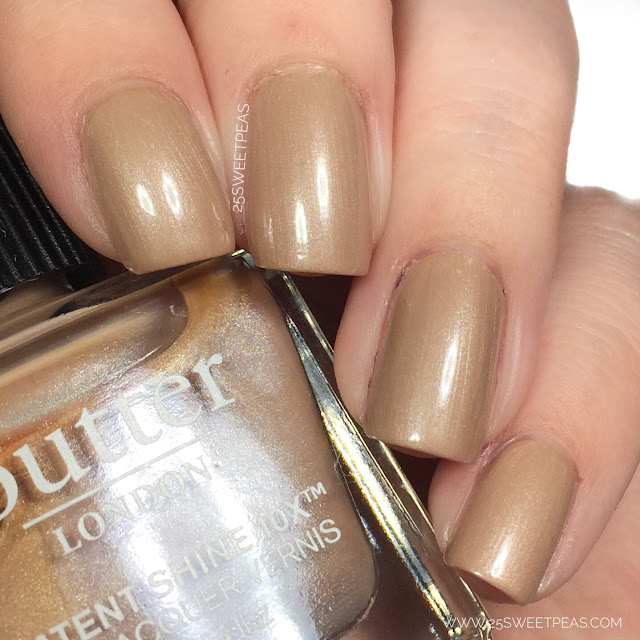 Butter London Solitaire