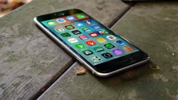 iPhone, iPhone 6
