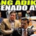 BREAKING NEWS: NAGKA ALAMAN NA KUNG SINO ANG GUMAGAMIT SA SENADO!