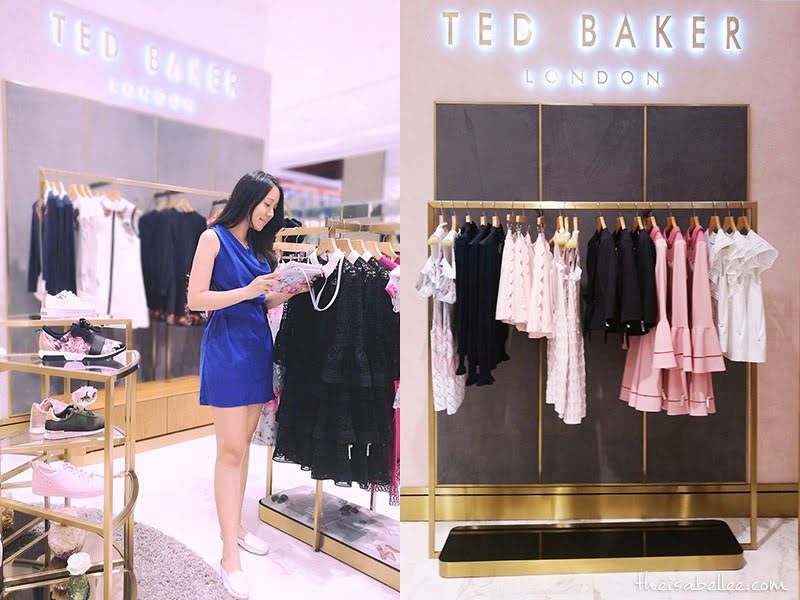 Ted Baker Women's Robinsons Flagship Store