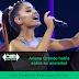 Ariana Grande habla sobre su ansiedad