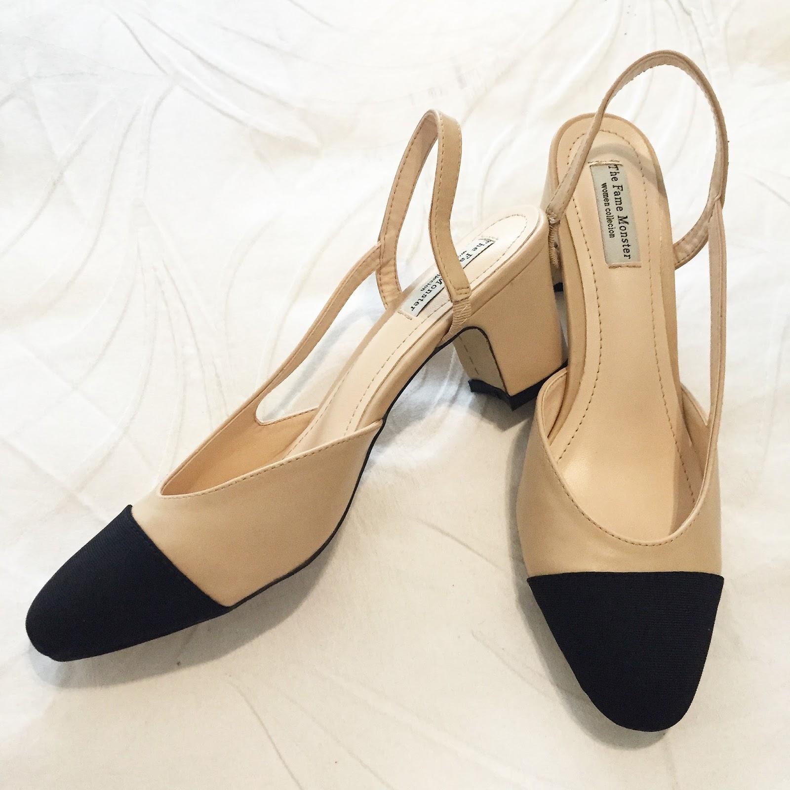 imelda y sus zapatos abril 2016