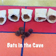 Bats in the Cave