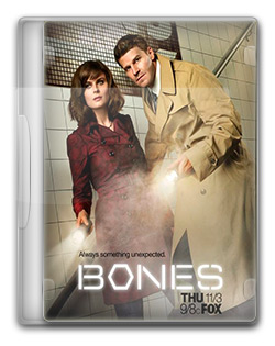 Bones - 10 ª temporada