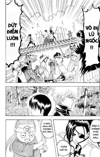 Gintama Chap 120 page 21 - Truyentranhaz.net