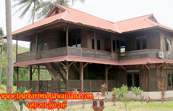 Dewadaru Resort Karimunjawa