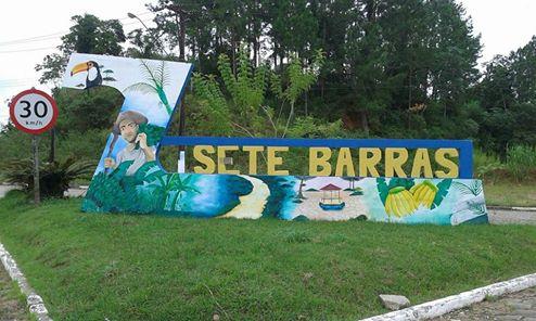 Sete Barras investe mais de R$ 5 milhões em 100 dias
