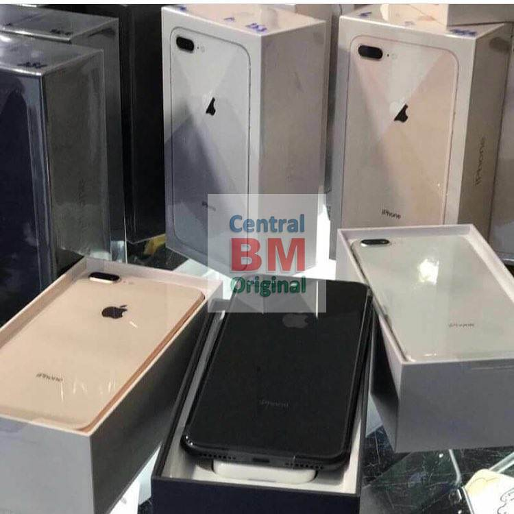 Produk iPhone 8+