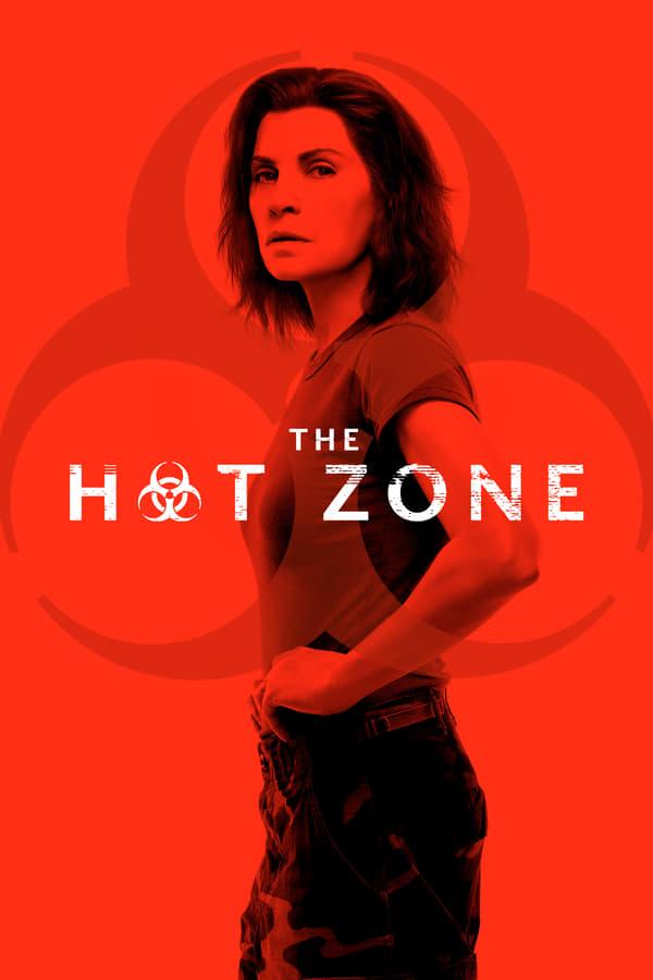 Descargar The Hot Zone Latino HD Serie Completa por MEGA