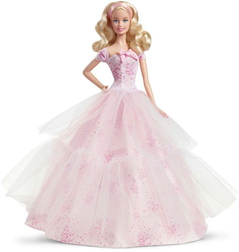 Barbie Birthday Wishes 2016 Doll For 1499 On Amazon