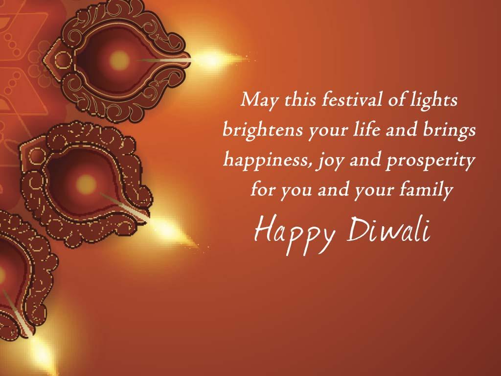 Happy Diwali Greetings 2016