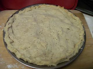 Victorian Apple Pie