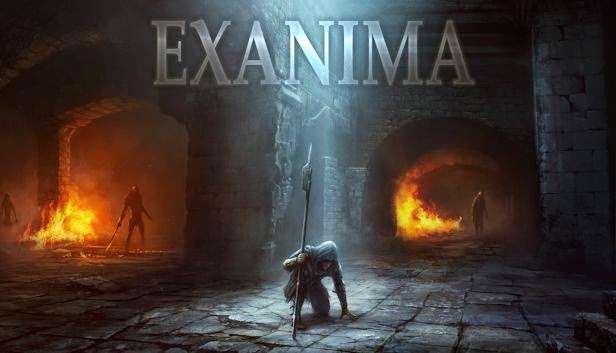 Exanima PC Full