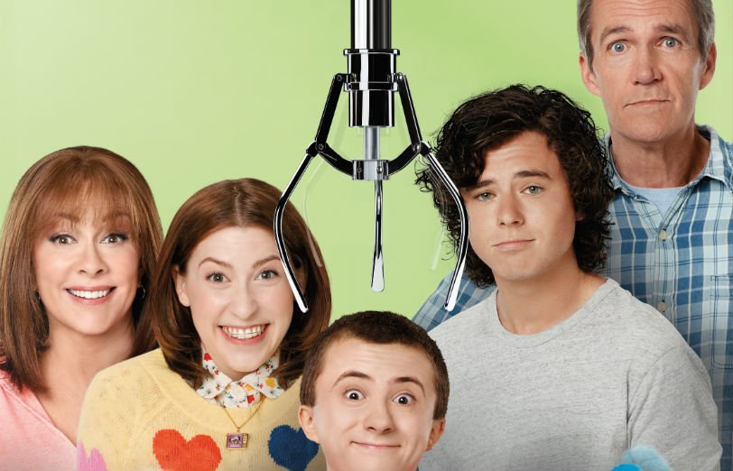 The Middle - Season 8 - Promos, Poster & Press Release