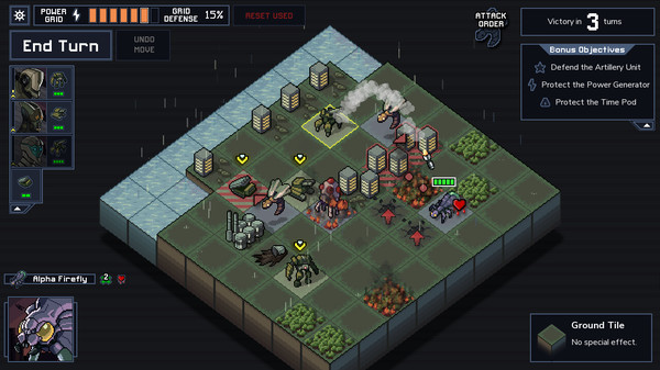 Into the Breach Free For PC