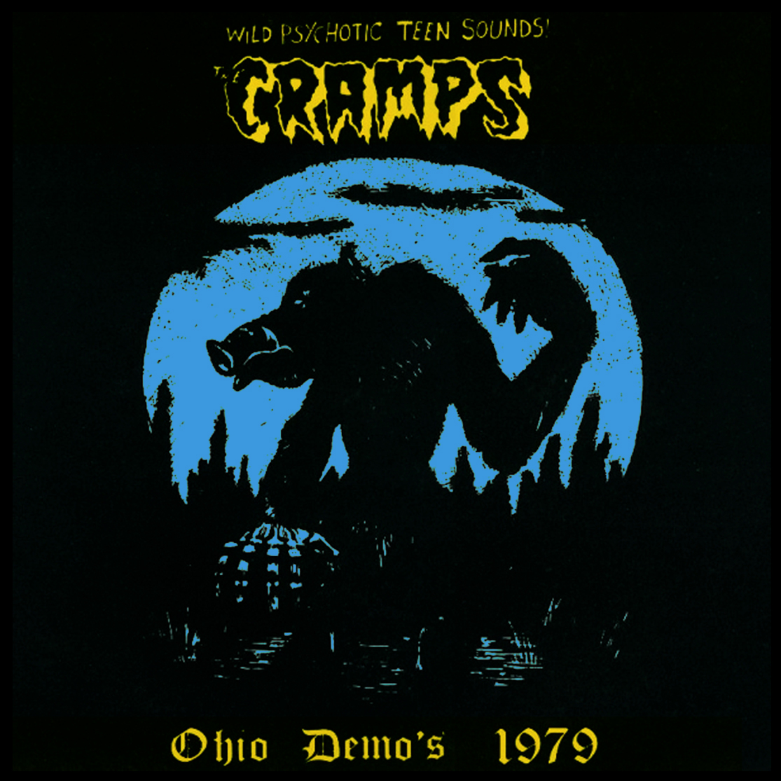 Cramps, The - Greatest Hits