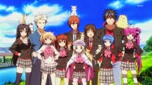 Little Busters - Little Busters! SS1 VietSub (2013)