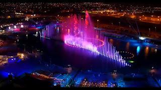 انطلاقة ساحرة لموسم الرياض في «البوليفارد»،بحضور نجوم العالم العربي