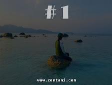 #1 Serunya Jelajahi Pulau-pulau di Lampung Selatan
