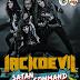 JACKDEVIL em turnê europeia