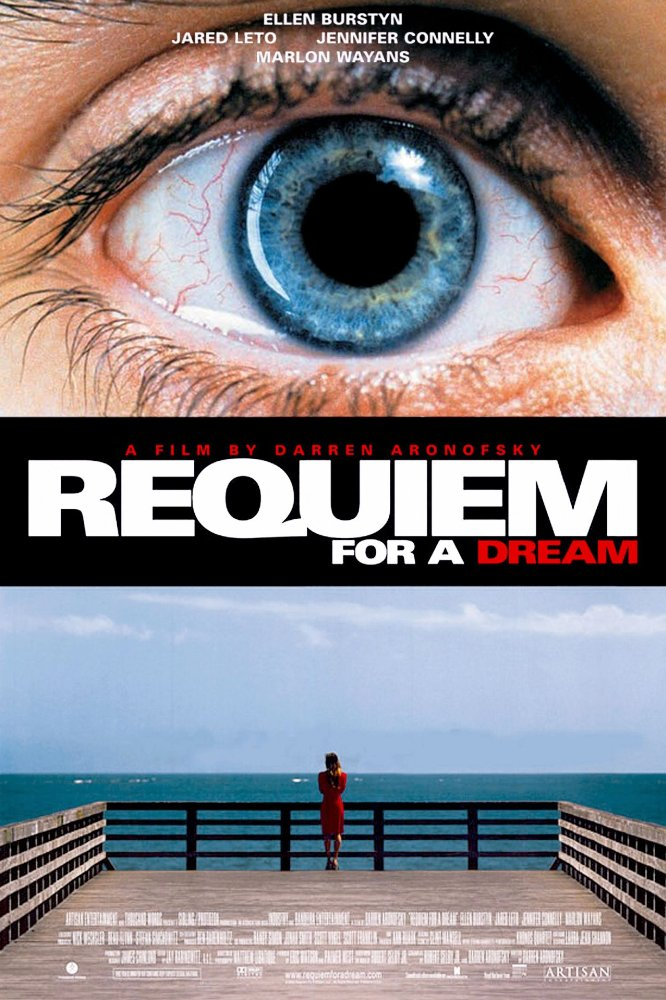 an analysis of the film requiem for a dream Requiem for a dream: a novel summary & study guide includes detailed chapter summaries and analysis, quotes, character descriptions, themes, and more.