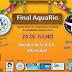 Quadra da Vila recebe final de Campeonato de Quadrilhas Juninas