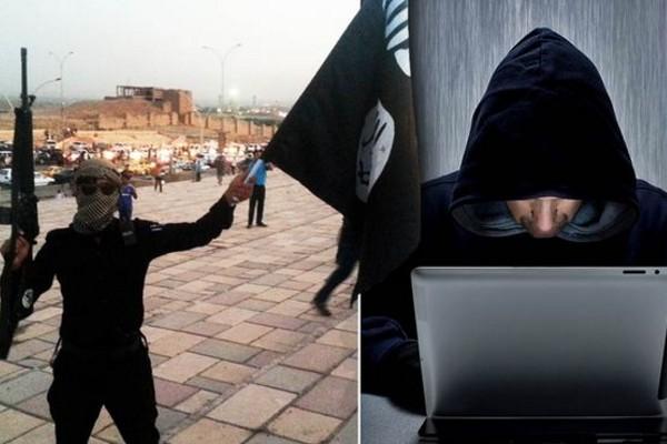 Pentagon AS Berambisi Ingin Hancurkan Jaringan Internet ISIS