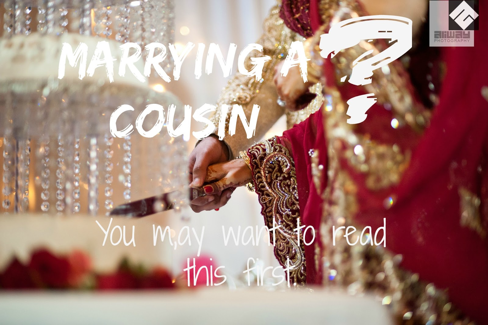 Marrying a cousin?, you may want to read this first  | The