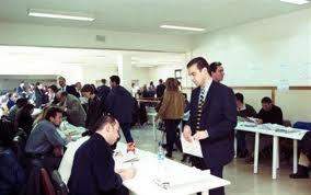 Πως θα διοριστουν οι δικαστικοι αντιπροσωποι στις εκλογες