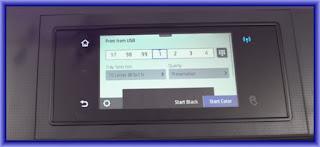 HP OfficeJet Pro 8730 Wireless Setup