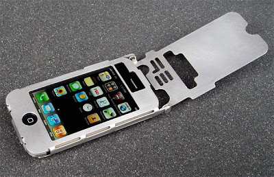 Creative iPhone Cases and Unusual iPhone Case Designs (15) 3