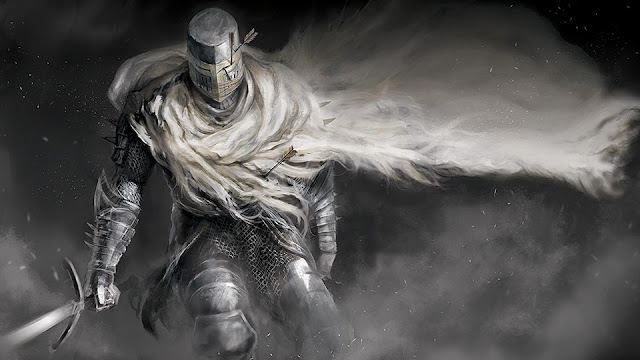 Dark Souls 2 Wallpaper Engine