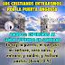 Los cristianos entraremos por la puerta angosta