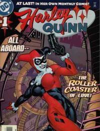 Harley Quinn (2000)