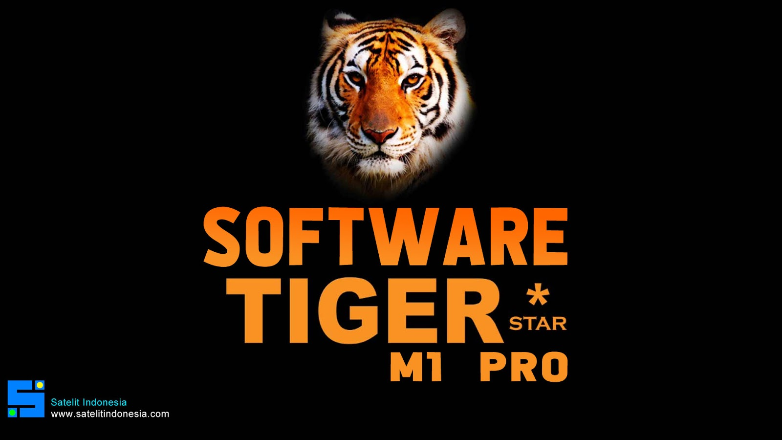 Download Software Tiger Star M1 Pro New Update Firmware Receiver