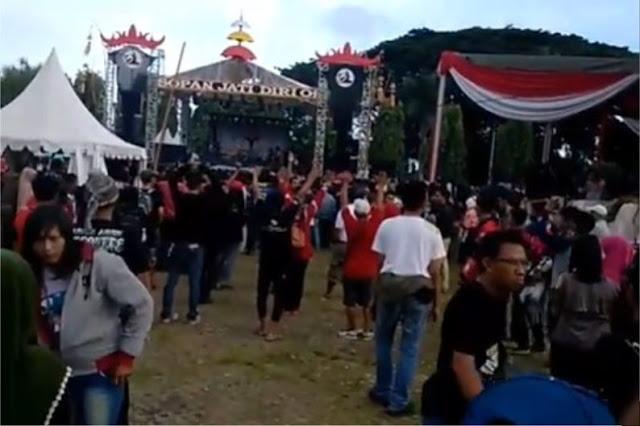 Konser Iwan Fals di Lampung Sepi, Alasan Warga Mencengangkan