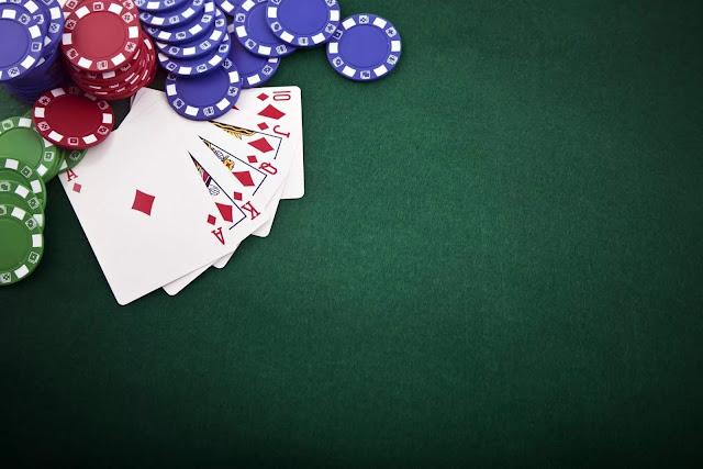 Tips Untuk Memilih Situs Judi Poker Online Tanpa Modal