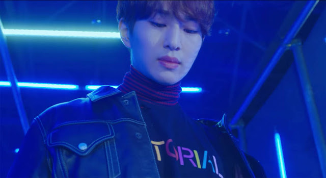di Video Teaser 'Tell Me What To Do' SHINee Terlihat Pasrah dan Bingung