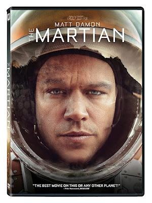The Martian (Marte) 2015 1080p Subtitulos Español
