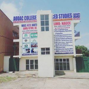 Aodac best ijmb and jupeb center ilorin