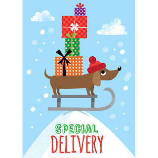 Amy Cartwright | Special Delivery