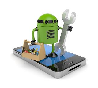 Apa Yang Dimaksud Dengan Custom ROM Android
